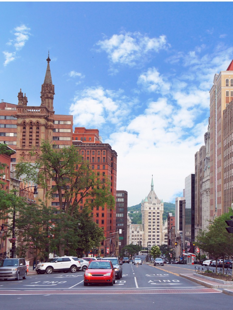Commercial Insurance Brokers >> New York State Insurance Needs | Capital Gate Insurance