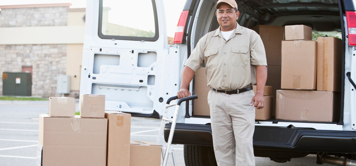 Insurance for Cargo Delivery - Free Quote | Capital Gate Insurance